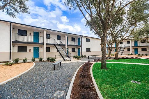 Verve Apartments Baytown TX