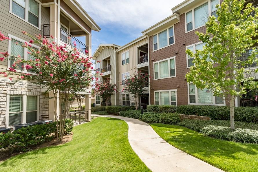 Lakewood Flats Apartments Dallas, TX