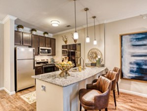 Kitchen at Listing #301783