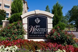 Winsted at White Rock Lake Apartments Dallas TX