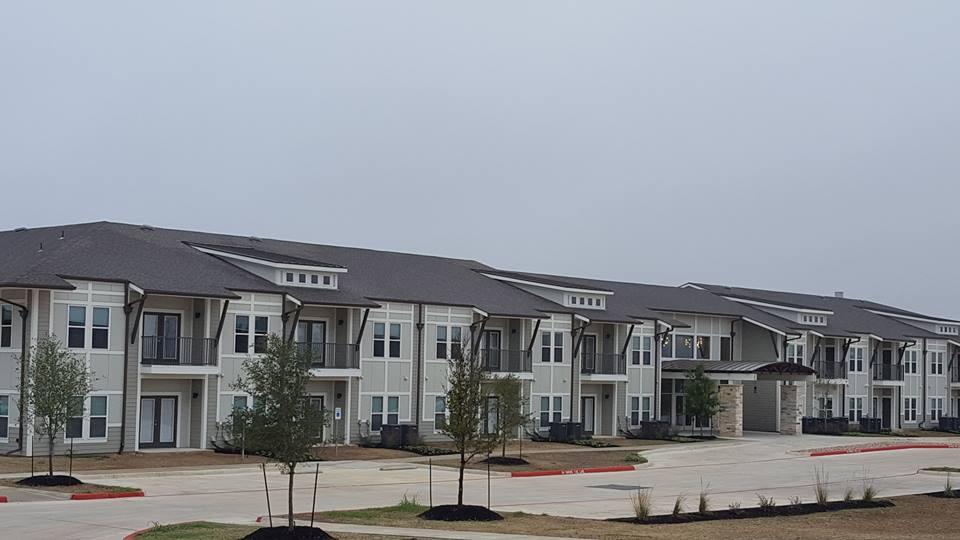 Liberty Manor Apartments Liberty Hill, TX