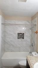Bathroom at Listing #214239