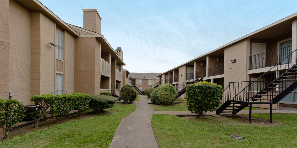 Cinnamon Ridge Apartments Pasadena, TX
