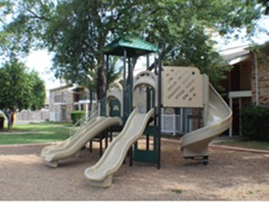 Playground at Listing #135859