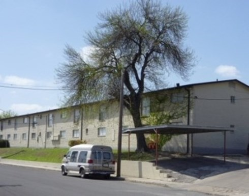 hillcrest i ii iii Apartments