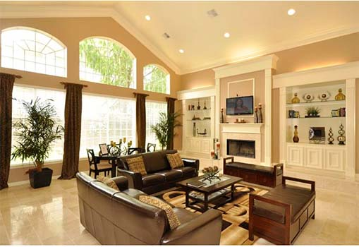 Clubhouse at Listing #138971