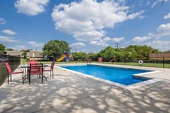 Pool at Listing #212831