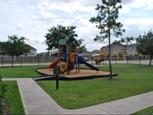 Playground at Listing #140109