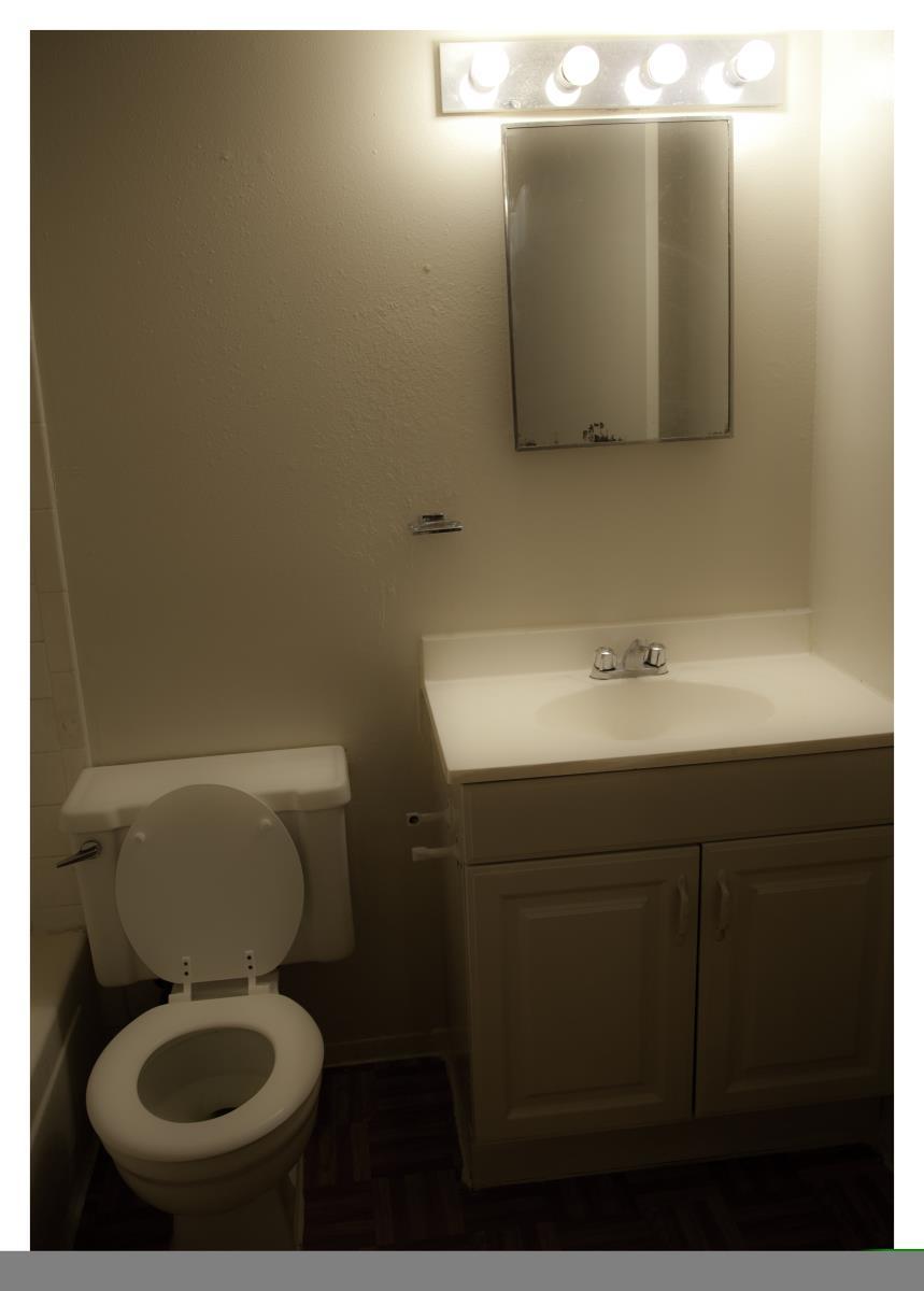 Bathroom at Listing #141413