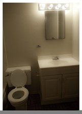 Bathroom at Listing #141413