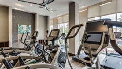 Fitness at Listing #248790