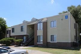 Parkvista Apartments San Antonio TX