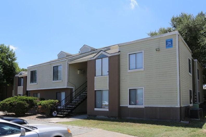 Parkvista Apartments