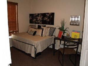 Bedroom at Listing #145920