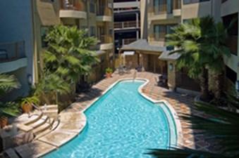 Pool at Listing #145140