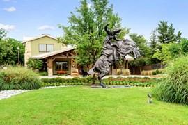 Lodge at Pecan Creek Apartments Denton TX