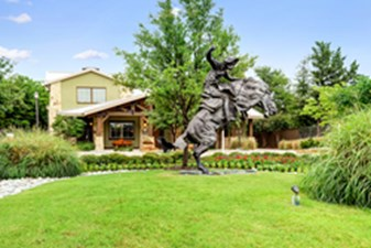 Lodge at Pecan Creek at Listing #153245