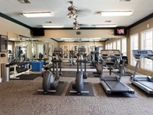 Fitness at Listing #138666