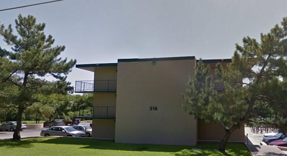 316Fry Apartments
