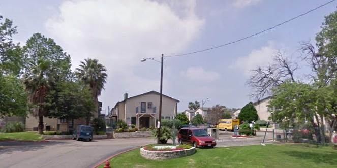 Fairfield Village Apartments Austin TX