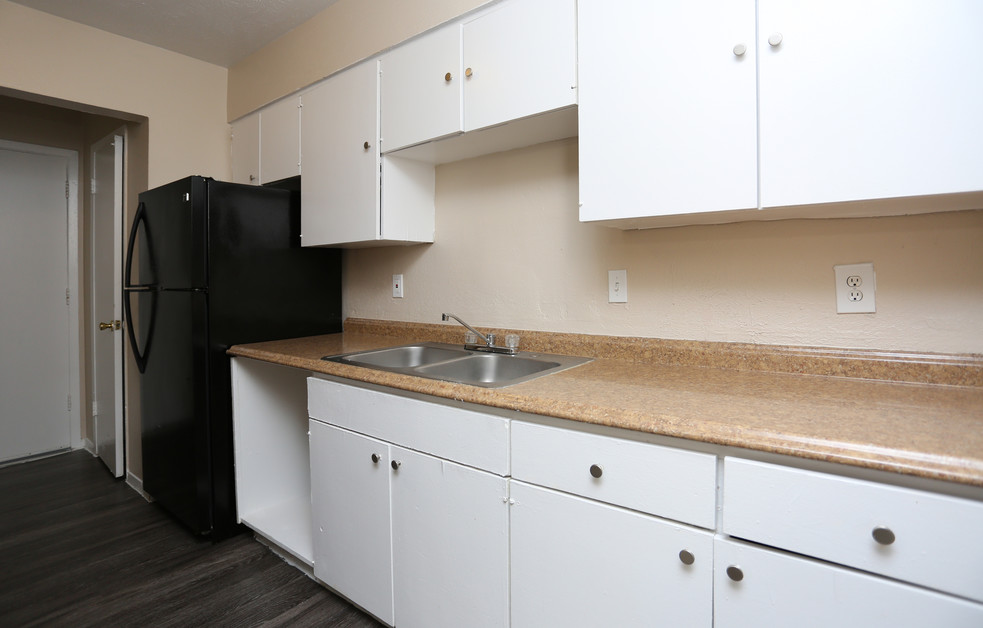 Kitchen at Listing #144671