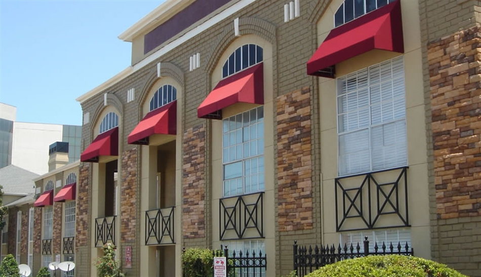 Mirabella at the Galleria Apartments Houston TX