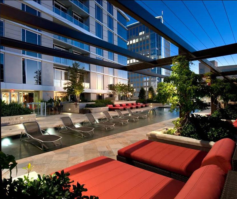 1900 McKinney Apartments Dallas TX