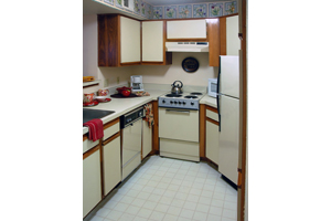 Kitchen at Listing #237209