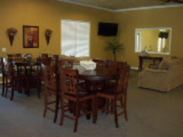 Clubhouse at Listing #139144