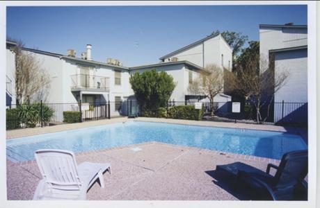 Pool at Listing #140215