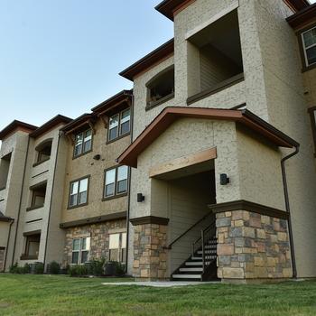 Overlook Ranch ApartmentsFort WorthTX
