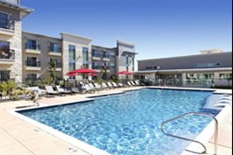 Pool at Listing #280513