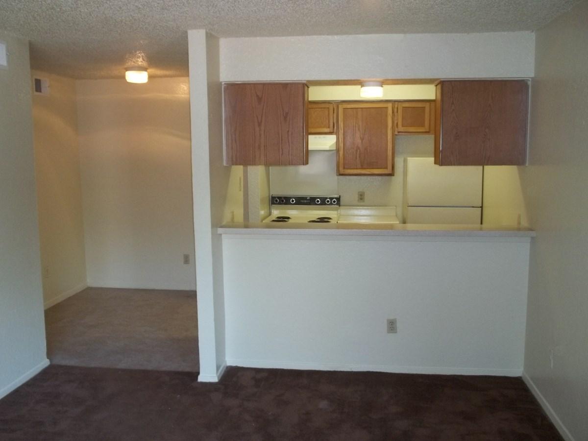 Kitchen at Listing #136352