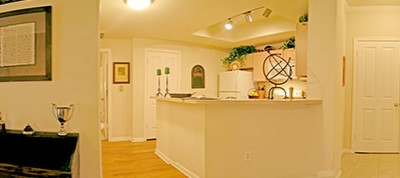 Kitchen at Listing #140614