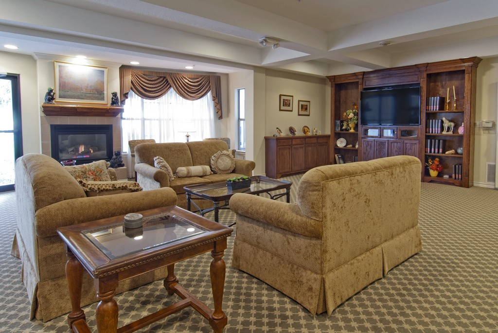 Clubhouse at Listing #137965