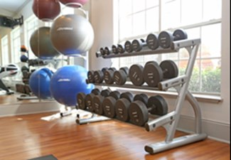 Fitness at Listing #144203