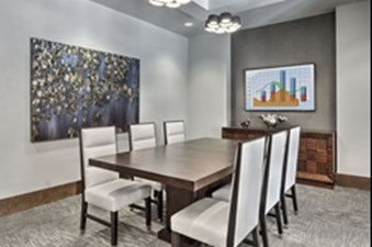 Conference Room at Listing #292710