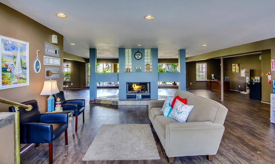 Clubhouse at Listing #138294
