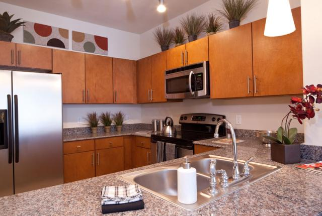 Kitchen at Listing #233349