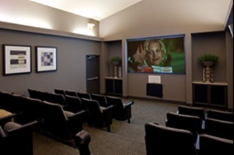 Theater at Listing #140763