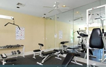 Fitness at Listing #138302