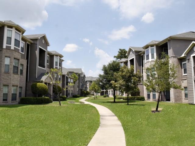 Windsor Cypress Apartments Cypress TX