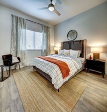Bedroom at Listing #291901