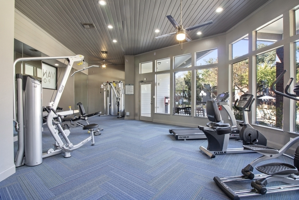 Fitness at Listing #135921