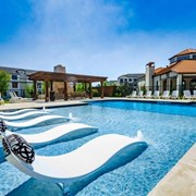 Mansions at Spring Creek Apartments Garland TX