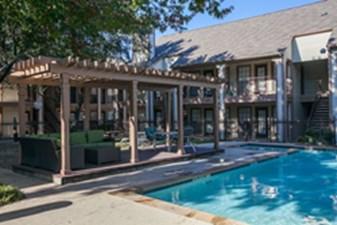 Pool at Listing #136192