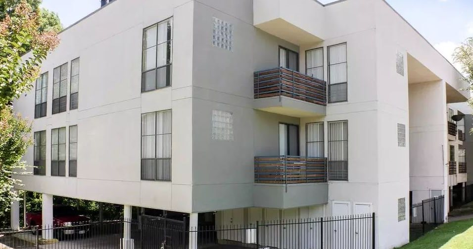 Soho Apartments Dallas TX