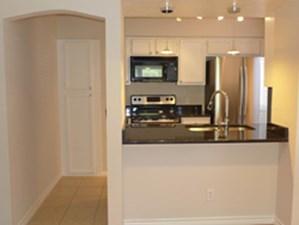 Kitchen at Listing #235438