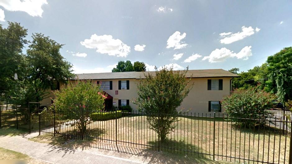Spring Ridge Apartments Dallas Texas