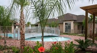 Baybrook Park Apartments Webster TX